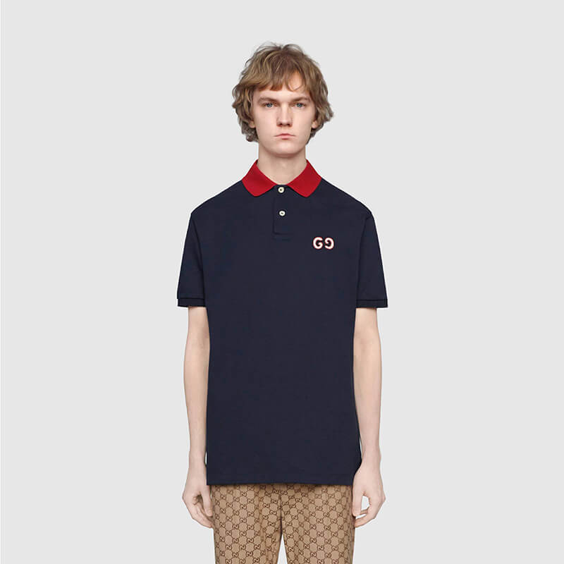 Polo Gucci