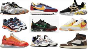 mix đồ với giày thể thao Nike