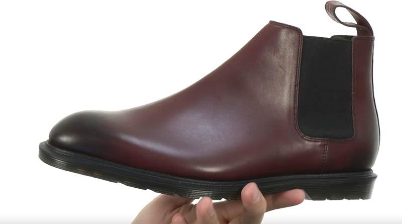 Giày Dr Martens 2976 Smooth