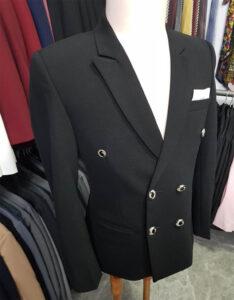 cách phối đồ với áo vest nam